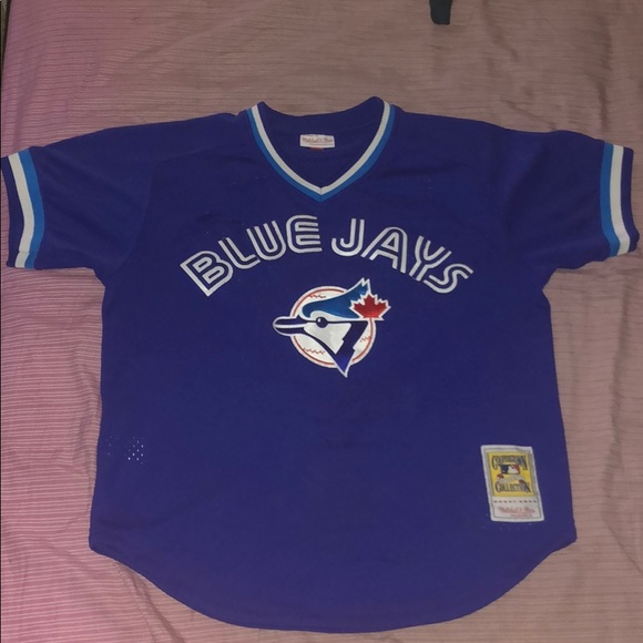 wholesale dealer e21fd b8b82 Toronto Blue jays Jersey